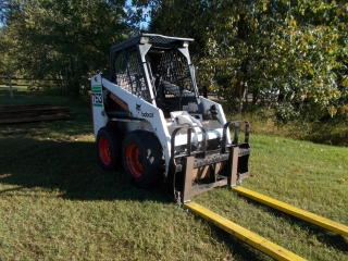 Unreserved Auction Sale for Les Collins of Ponoka, Alberta