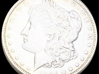 Sept 20th Hollywood Lawyer Rare Coin Sale P4