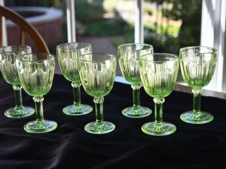 Timeless Collection of Antiques, Glassware, Furniture, Artwork, Decor and More! Moving Sale! Online Auction ends Sept 28th