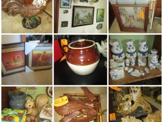 Estate Sale - Household, Furniture, Jewelry and More