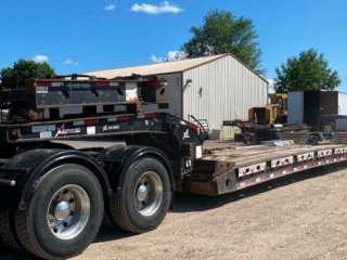 Trucking Company Surplus to Ongoing Operations