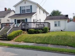 1125 Webster Street, Farrell, PA 16121