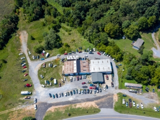 Absolute Auction Commercial Real Estate Rustburg VA