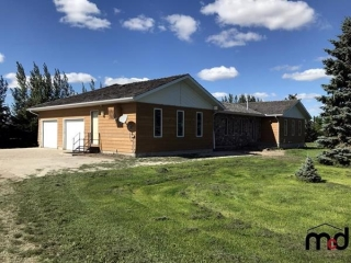 REAL ESTATE – 1987 HOUSE TO BE REMOVED, LANGENBURG, SK