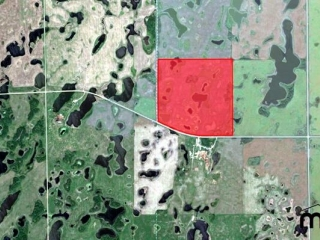 149 Acres of Land – Lipton, SK