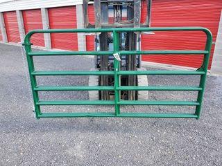 Panel & Gate Auction- 9/23/21