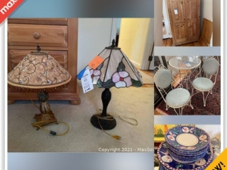 Wilmington Downsizing Online Auction - Donwood Road