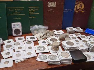 144 -BidMore's Largest Numistic Coin Auction Closes 9/24
