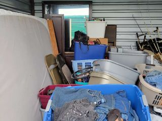 All Aboard Storage - Holly Hill Depot Storage Auction