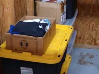 All Aboard Storage - Masonova Depot Storage Auction