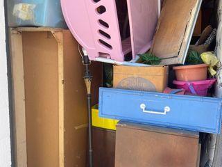 All Aboard Storage - Jimmy Ann Depot Storage Auction