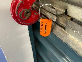 All Aboard Storage - Daytona Depot Storage Auction