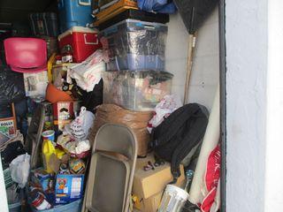 Storage Sense - Hallandale Beach Storage Auction