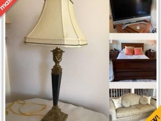 Alexandria Moving Online Auction - Collins Meade Way