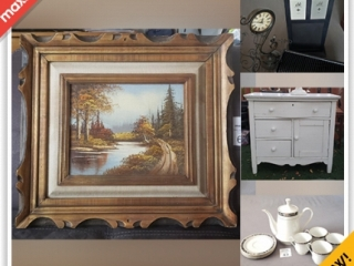 Tracy Downsizing Online Auction - S Lammers Rd