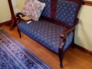 Somerdale Moving Online Auction - Dorset ct.