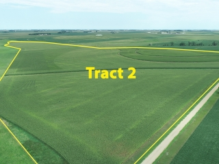 NOVEMBER 8, 2021�10:30 A.M. UPCOMING LIVE PUBLIC AUCTION OF 316.94 ACRES OF SIOUX TWP, LYON COUNTY, IA FARMLAND/PASTURELAND TO BE SOLD IN THREE TRACTS�CAIN FAMILY LIVING TRUST-OWNERS