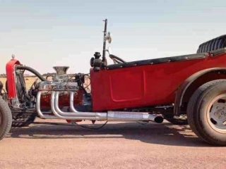 F AND E COLLECTOR CAR AUCTION