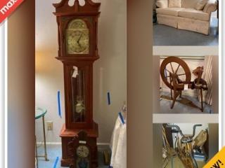 Marysville Estate Sale Online Auction - 54th Avenue NE