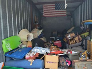All Aboard Storage - Big Tree Depot Storage Auction