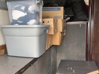 All Aboard Storage - Bellnova Depot Storage Auction