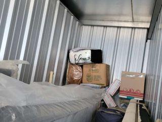 All Aboard Storage - Westport Depot Storage Auction
