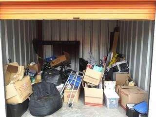 Store Space Temple Terrace Storage Auction