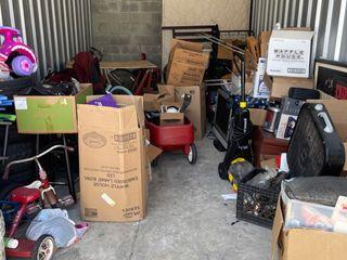 All Aboard Storage - Flagler Depot Storage Auction
