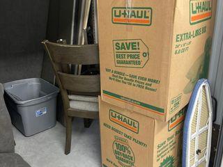 All Aboard Storage - NSB Depot Storage Auction