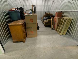 All Aboard Storage - Sanford Depot Storage Auction