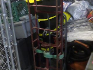 Store Space Cocoa Storage Auction