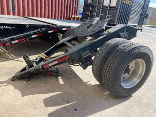 Fall 2021 Equipment, Transportation &Oilfield