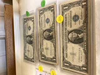 GREENWOOD ANTIQUE, AMMO, FISHING, AND COIN ONLINE ONLY AUCTION
