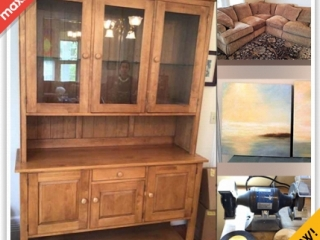 Port Townsend Estate Sale Online Auction - Tyler Street