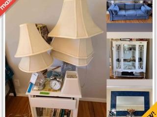 San Jose Estate Sale Online Auction - South Claremont Avenue