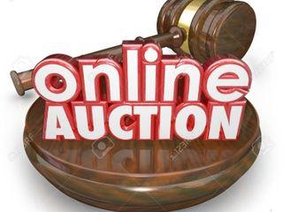 HOMETOWN AUCTION # 28  SEPT 17 - SEPT 25  2021