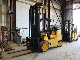 Longview Fab & Machine, Inc