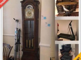 Charlotte Hall Moving Online Auction - Dents Lane