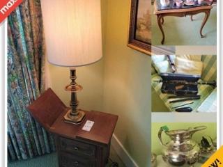 St. Catharines Estate Sale Online Auction - Elm Ridge Drive