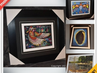 Ancaster Downsizing Online Auction - Galley Rd