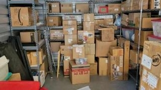 StorageWest - Surprise