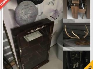 Houston Downsizing Online Auction - Louisiana Street (STORAGE