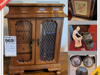 Sidney Downsizing Online Auction - Colinwood Road