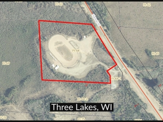Racetrack with 25.08� Acres, TNT Speedway