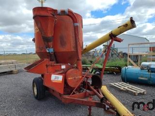 Regina Monthly Ag & Industrial Equipment Auction