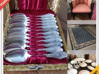 Bath Estate Sale Online Auction - Heritage Dr