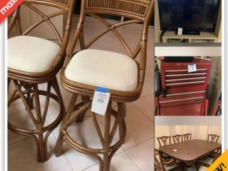 Naples Moving Online Auction - Imperial circle