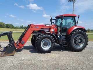 13th Annual Equipment Consignment Auction