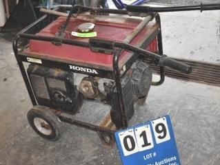 Carpentry Business Retirement Auction