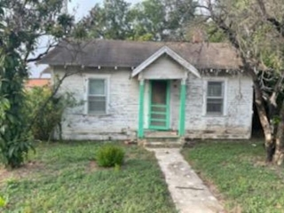 Seguin Independent School District (House To Be Moved) - Seguin, TX